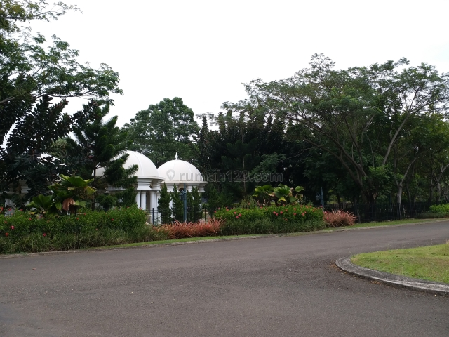 Kav Hoek Summarecon Royal Orchard (Harga Murah) 12 jutaan / m, Kelapa Gading, Jakarta Utara