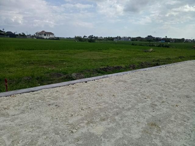 Tanah kavlingan villa siap Bangun Di pantai Mengening cemagi Badung Bali, Cemagi, Badung