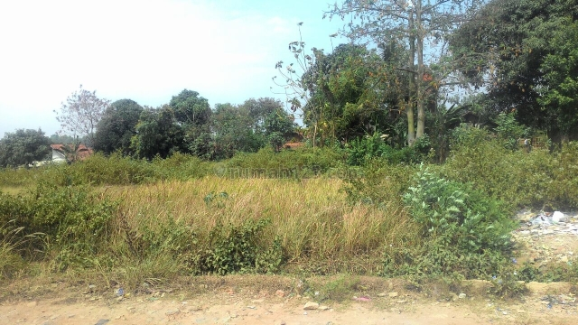 Tanah Strategis Komersil di MT Haryono, Cawang, Jakarta Timur
