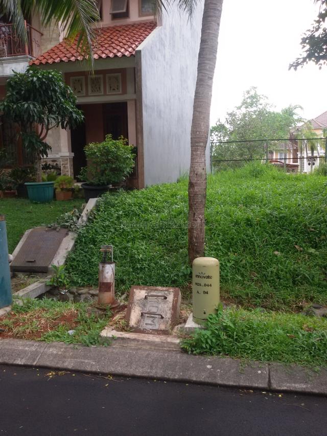 Tanah Kavling Sawangan Telaga Golf @(GR), Sawangan, Depok