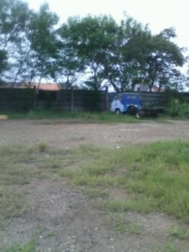 Tanah  cocok untuk cluster Jakarta Utara, Rorotan, Jakarta Utara