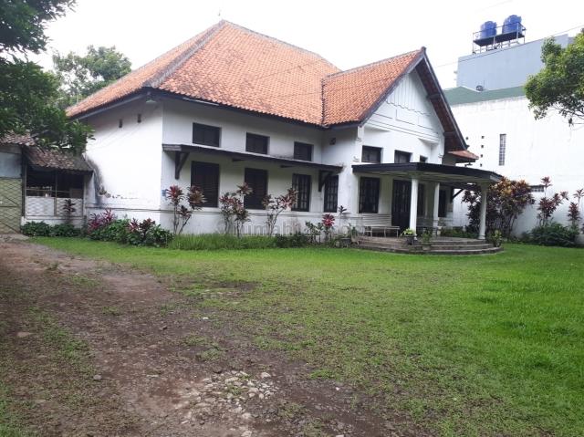 TANAH STRATEGIS BAGUS UNTUK HOTEL, KANTOR, RESTORAN DLL, MALABAR DEKAT GATOT SUBROTO BANDUNG, Gatot Subroto, Bandung