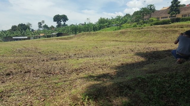 TURUN HARGA!!! Tanah di Jl Kolonel Masturi,dekat Alam Wisata Cimahi cocok untuk resto, villa, dll, Cisarua, Bandung Barat