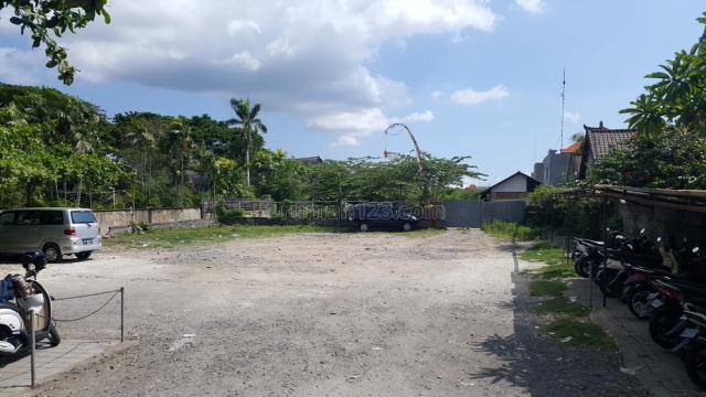 Tanah 5000m2 di Petitenget Kuta Bali, Petitenget, Badung