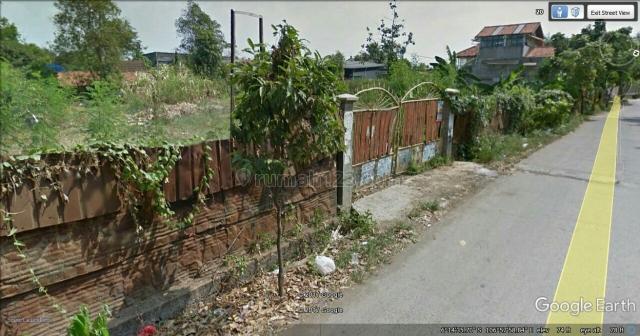 tanah jl patriot,dkt kalimalang,3000m2,shm, Kalimalang, Bekasi