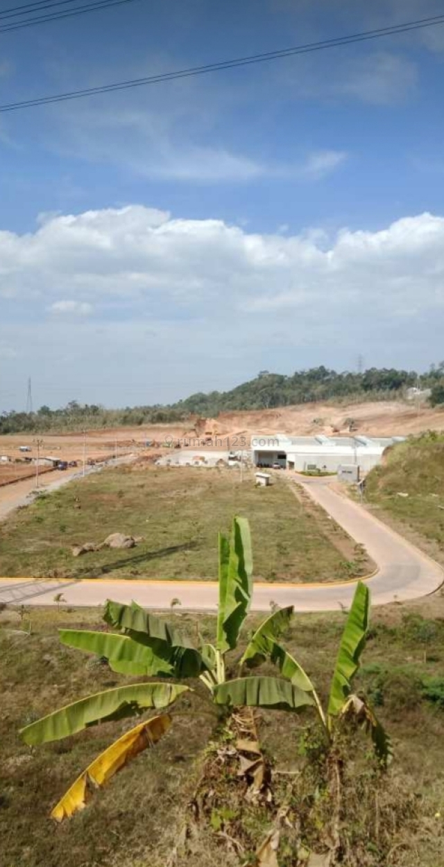 Tanah Lahan Industri Bawen siap Bangun sama perijinan lokasi dan prinsip, Bawen, Semarang