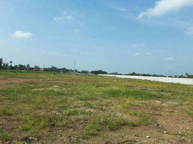 Tanah Kavling Industri Siap Bangun 2200 m2 Kapuk Jakarta Utara, Kapuk, Jakarta Utara