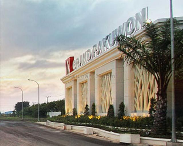 Kavling Grand Pakuwon, Commercial Area Surabaya, Pakal, Surabaya