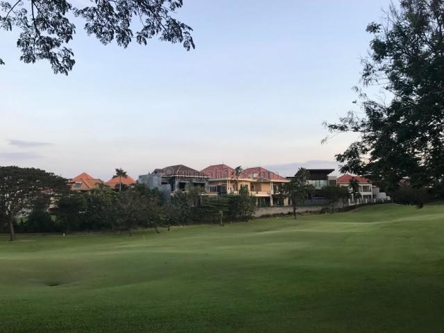 Kavling Langka di Graha FamilI Golf View !, Graha, Surabaya