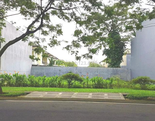 Kavling Siap Bangun Puri Sentra Raya, Citraland Surabaya, Citraland, Surabaya