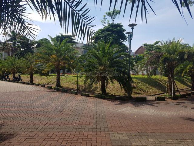 KAVLING KUTA POSISI HOEK, Kelapa Gading, Jakarta Utara