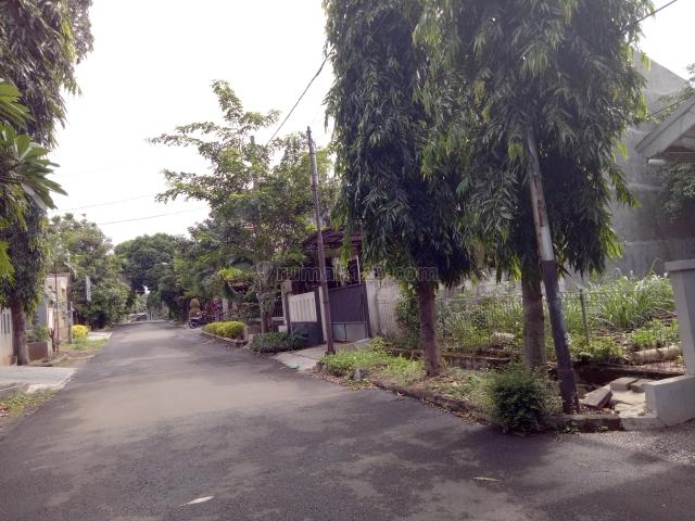 Tanah 155m2 - Perumahan Taman Galaxi, Jaka Setia, Bekasi, Jawa Barat, Jaka Setia, Bekasi