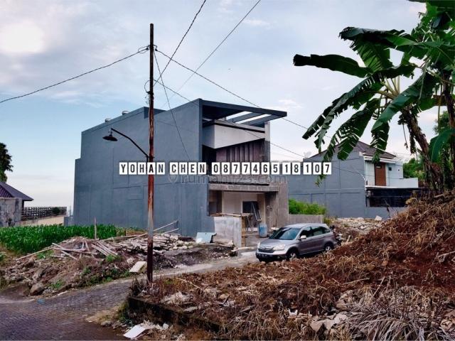 Ready 5 kavling tanah di Bukit Sari, Bukit Sari, Semarang