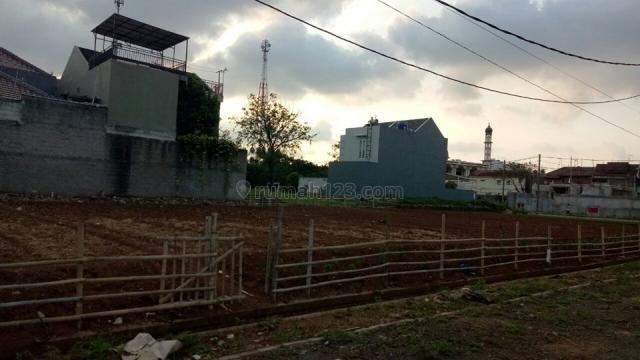 Tanah Kelapa Gading (Imperial Gading) uk. 8x21m hadap Timur, Kelapa Gading, Jakarta Utara
