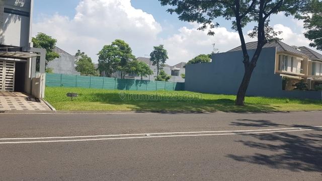 Tanah Boulevard Wisata Bukit mas, Menganti, Surabaya