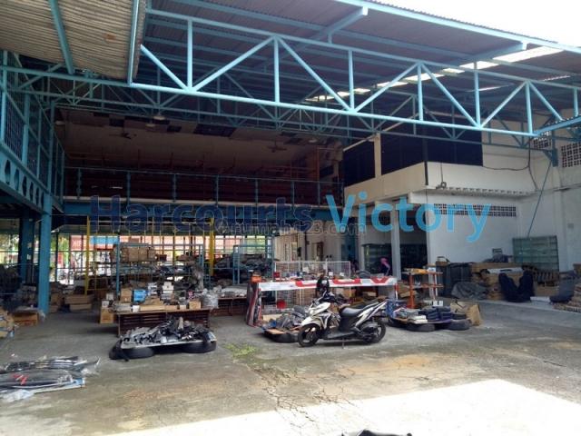 Tanah dan bangunan untuk bisnis, Gatot Subroto, Denpasar