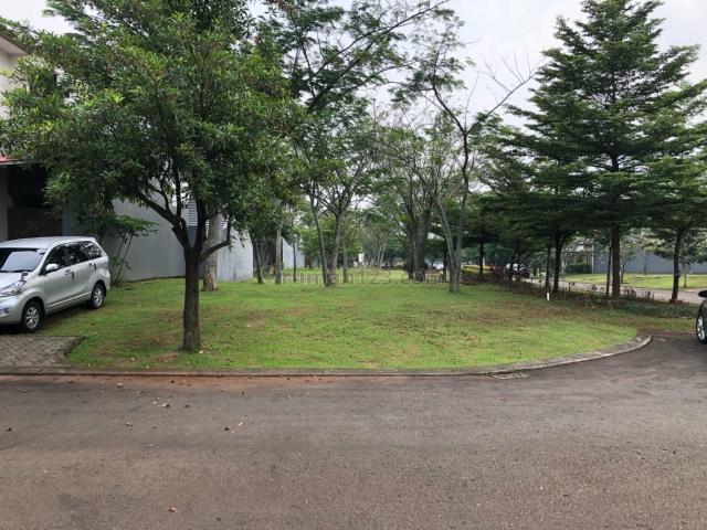 AVANI BSD - CLUSTER AMMARILA, BSD, Tangerang