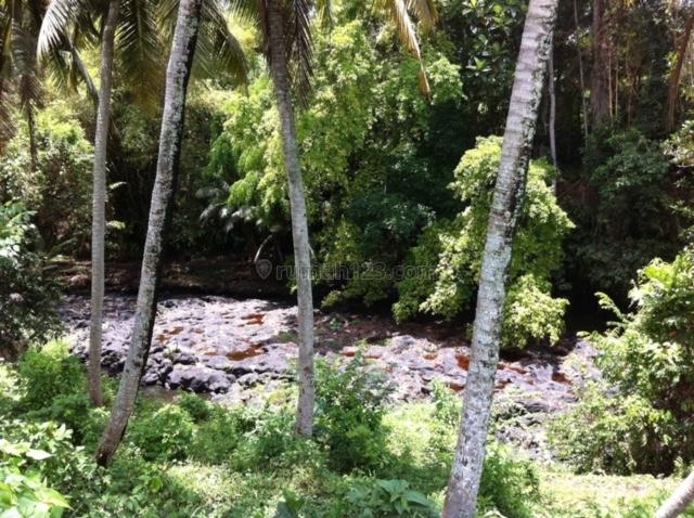 Diswkan Tanah 1,800 m2 di Buwit - Tanah Lot - Tabanan - Bali., Kediri, Tabanan