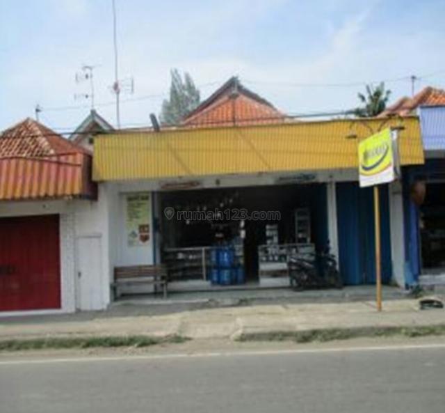 BAGUS 40 x 50 @ Cendrawasih Raya, Tanjung, Brebes