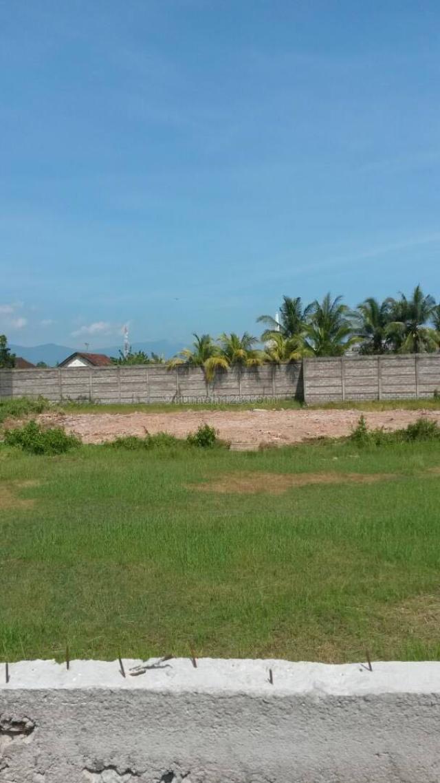 Tanah Premium Lovina Temukus samping KRISNA oleh oleh Bali Jalan Seririt, Singaraja,Temukus. sudah di pagar beton., Banjar, Buleleng