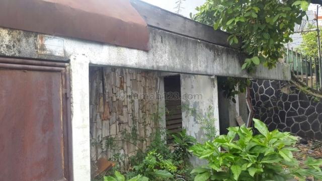 jelambar rumah hoek tua hitung tanah hub dhyana 081280069222 pr-012714, jelambar, jakarta barat