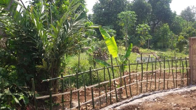 Tanah Kavling Cilendek Bogor, Cilendek, Bogor