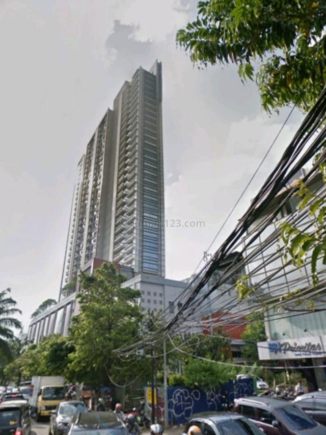 Kavling Komersil dan Strategis di Kemang Raya Kakarta Selatan, Kemang, Jakarta Selatan