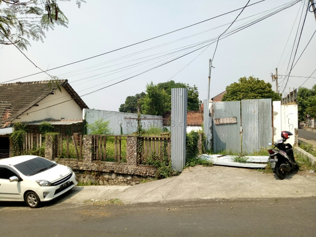 tanah hook, bebas banjir, sdh pondasi, bagus, Semarang Timur, Semarang