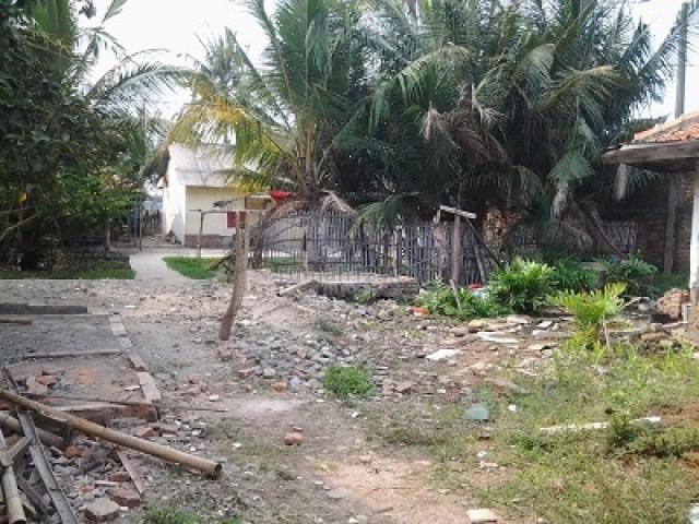 TANAH PAS HARGA PUAS DI PENGGARUTAN (7366) MAR, Bekasi Utara, Bekasi