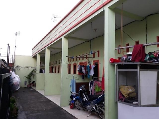 KONTRAKAN + TANAH LUAS HARGA PUAS DI RAWA SILAM (7390) RN, Bekasi Utara, Bekasi
