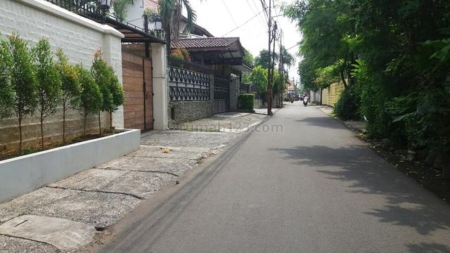 Kavling Siap Bangun Strategis di Bangka Kemang, Bangka, Jakarta Selatan