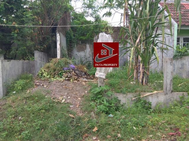 Kavling bagus didalam cluster di Limus Pratama Regency, Bekasi Barat, Bekasi