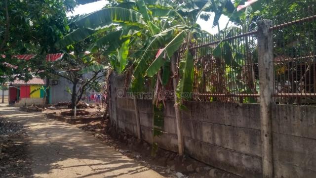 Kavling matang di belakang perumahan Raffles Hills Cibubur 081314554400, Jatikarya, Bekasi