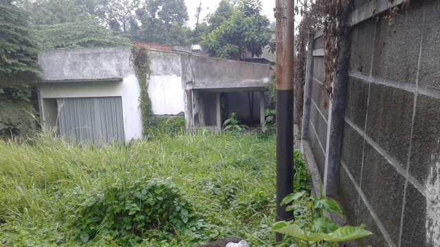 Kavling Tanah Cinere, Cinere, Depok