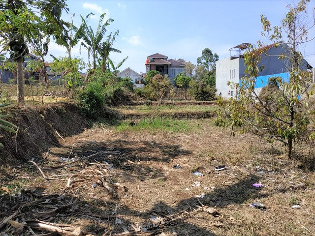 Kavling Di Pondok Bunga Sariwangi 3, Parongpong, Bandung