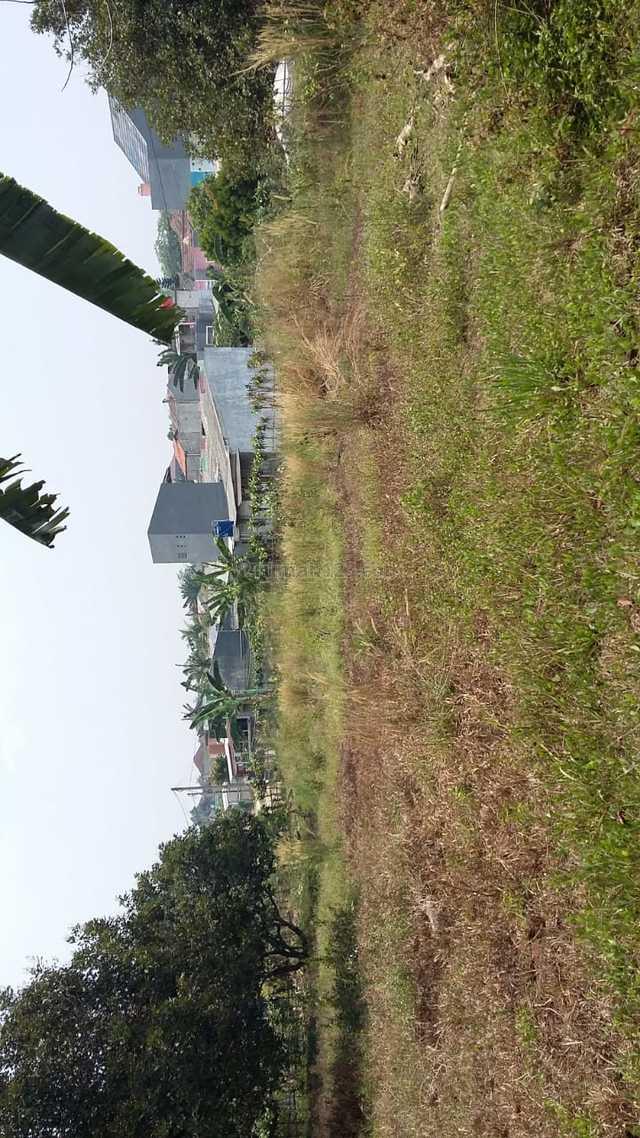 Dijual murah tanah kavling didaerah Sawangan , Bogor cocok utk perumahan / cluster, Tajur Halang, Bogor
