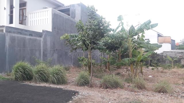 Rumah Dijual Di Komplek Pln Duren Tiga - Icon Rumah