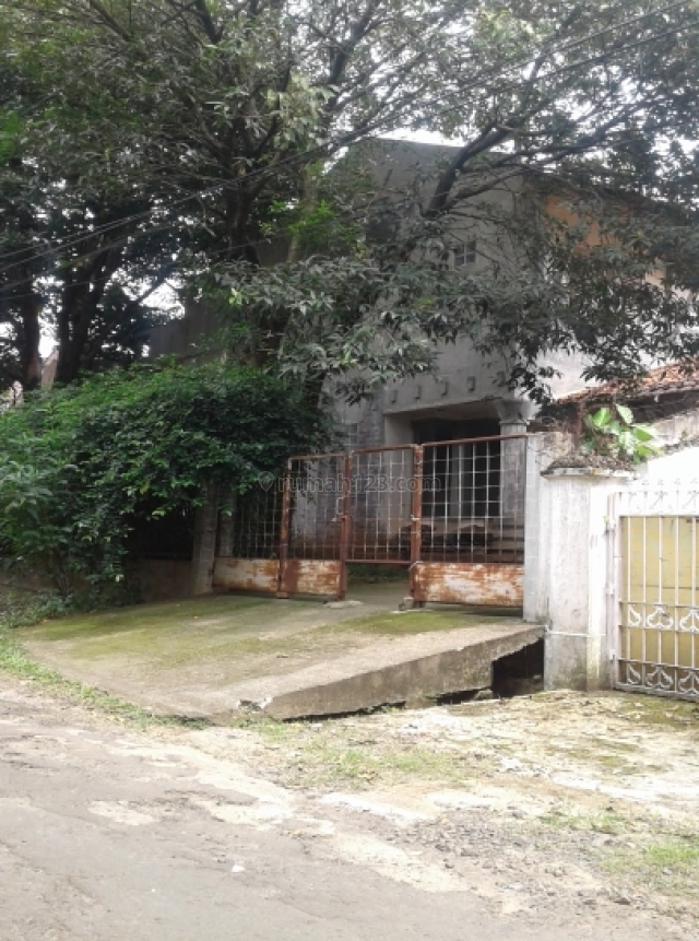 Kavling tanah Megapolitan, Cinere, Depok
