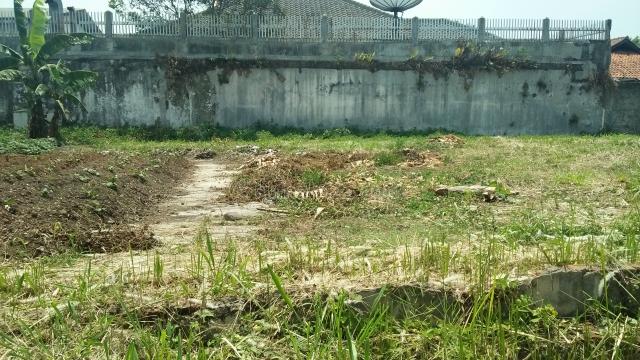 Tanah kopo,lokasi sangat strategis  harga OK, Kopo, Bandung