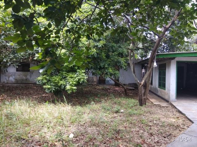 rejeki akhir tahun, beli tanah di jakarta , gratis rumah... , kramat jati, jakarta timur