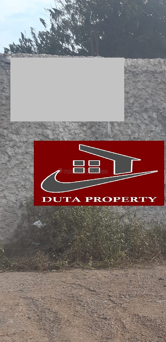 Tanah sangat luas dan strategis harga nego di Cikeas Jawa Barat, Cikeas, Bogor