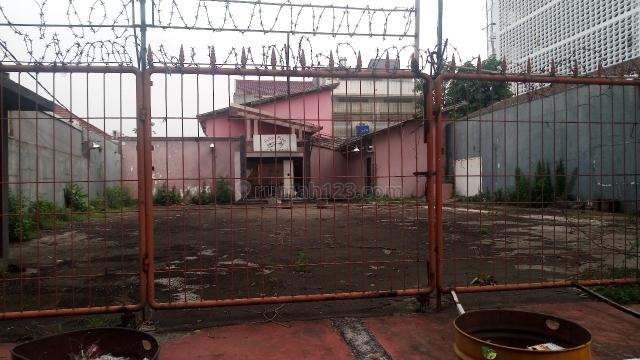 Tanah siap bangun, zona komersil/Zonasi Campuran, Jakarta pusat., Petojo, Jakarta Pusat