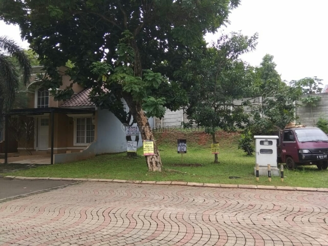 kavling murah di citragran cibubur, Cibubur, Bekasi