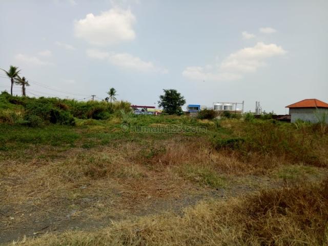 Tanah di Daerah Tanjung Cocok Untuk Pabrik, Tanjung, Brebes