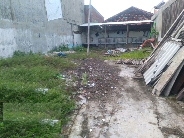 Tanah Tirtoyoso, Semarang Timur, Semarang
