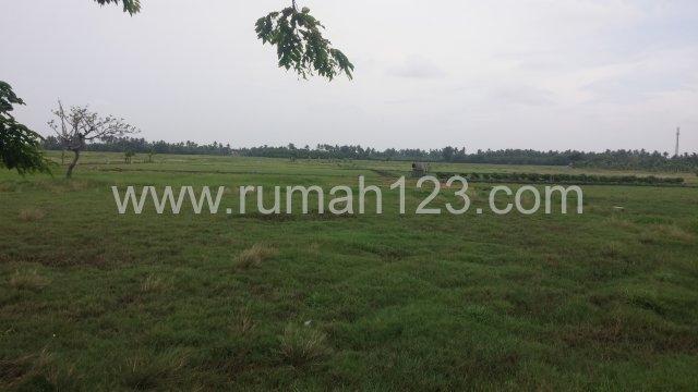 Tanah Di Tegal Angus, Teluk Naga, Teluk Naga, Tangerang