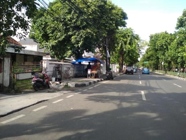 Tanah di Jl. Minangkabau,  Setiabudi,  Jakarta Selatan, Setiabudi, Jakarta Selatan