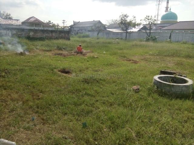 Tanah & Gudang Di Daerah Bulakamba, Bulakamba, Brebes