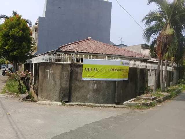 Dijual Rumah MUARA KARANG Cuma Hitung Harga Tanah, Muara Karang, Jakarta Utara