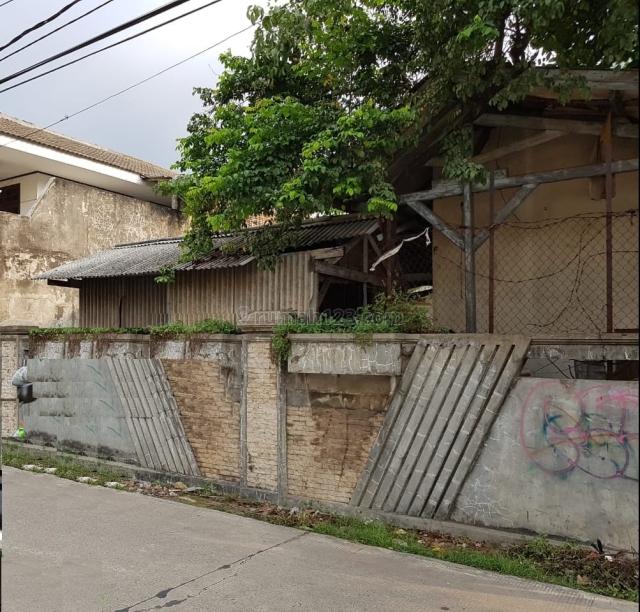 duri kepa tanah murah 13 x 20m. hub dhyana 0818398080, duri kepa, jakarta barat